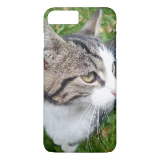 Coque iPhone 8 Plus/7 Plus Image faite sur commande d'animal de compagnie ou
