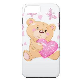 Coque iPhone 8 Plus/7 Plus iphone 7 gratification