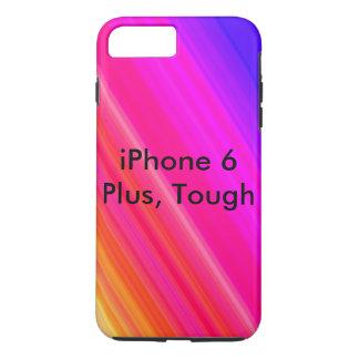 Coque iPhone 8 Plus/7 Plus iPhone 7 plus, image dure