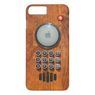 Coque iPhone 8 Plus/7 Plus iPhone vintage des années 1930