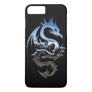 Coque iPhone 8 Plus/7 Plus iPhone X/8/7 de dragon plus à peine là le cas