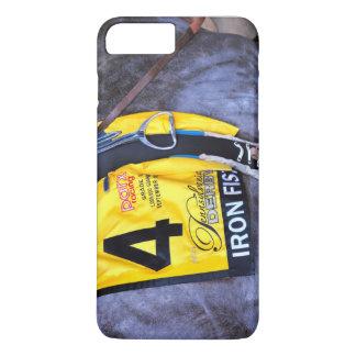 Coque iPhone 8 Plus/7 Plus Iron Fist
