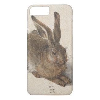 Coque iPhone 8 Plus/7 Plus Jeunes lièvres par Albrecht Durer