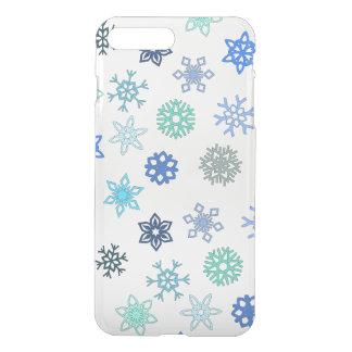 Coque iPhone 8 Plus/7 Plus Jour de neige