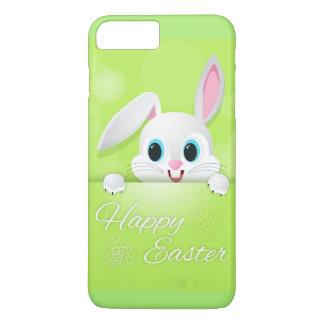 Coque iPhone 8 Plus/7 Plus Joyeuses Pâques