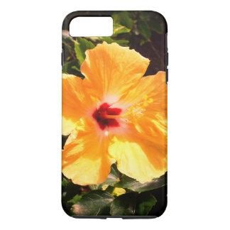Coque iPhone 8 Plus/7 Plus Ketmie jaune