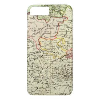Coque iPhone 8 Plus/7 Plus La Belgique 3