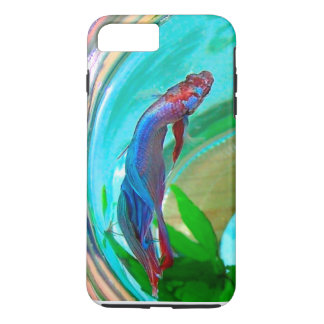 Coque iPhone 8 Plus/7 Plus L'arc-en-ciel de Tony