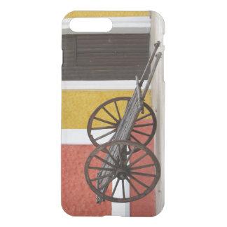 Coque iPhone 8 Plus/7 Plus Le Bahia grand Principe - le Tulum Mexique -