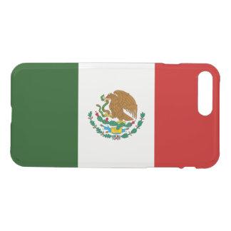 Coque iPhone 8 Plus/7 Plus Le Mexique