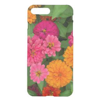 Coque iPhone 8 Plus/7 Plus Le Michigan, Dearborn, village de Greenfield. Fin