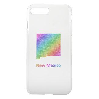 Coque iPhone 8 Plus/7 Plus Le Nouveau Mexique