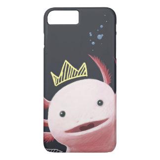 Coque iPhone 8 Plus/7 Plus Le sourire d'Axie