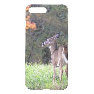 Coque iPhone 8 Plus/7 Plus Les cerfs communs songeurs