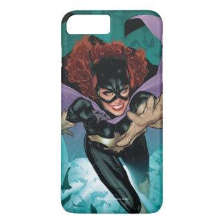 Coque iPhone 8 Plus/7 Plus Les nouveaux 52 - Batgirl #1