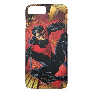 Coque iPhone 8 Plus/7 Plus Les nouveaux 52 - Nightwing #1