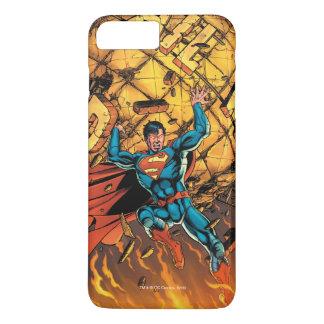 Coque iPhone 8 Plus/7 Plus Les nouveaux 52 - Superman #1