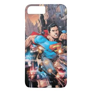Coque iPhone 8 Plus/7 Plus Les nouveaux 52 - Superman #1 2