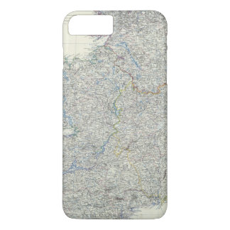 Coque iPhone 8 Plus/7 Plus L'Irlande 9
