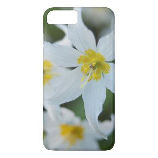 Coque iPhone 8 Plus/7 Plus Lis d'avalanche au parc de paradis