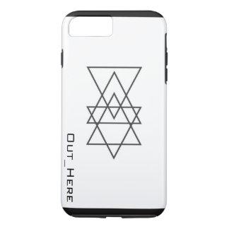 Coque iPhone 8 Plus/7 Plus Lit