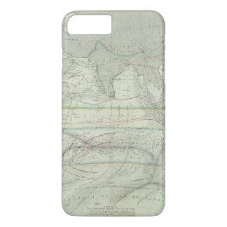 Coque iPhone 8 Plus/7 Plus L'Océan Indien 2