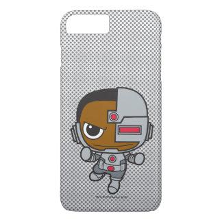 Coque iPhone 8 Plus/7 Plus Mini cyborg 2 2