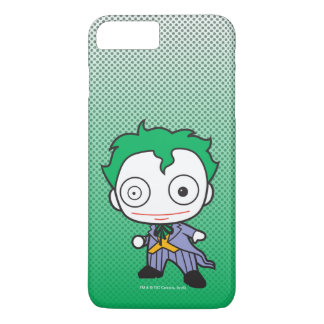 Coque iPhone 8 Plus/7 Plus Mini joker 2 2