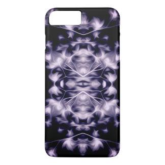 Coque iPhone 8 Plus/7 Plus Motif graphique floral abstrait