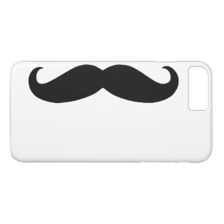 Coque iPhone 8 Plus/7 Plus Moustache