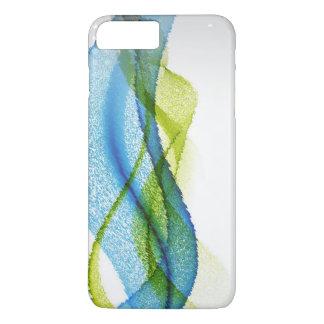 Coque iPhone 8 Plus/7 Plus Mouvement de l'océan