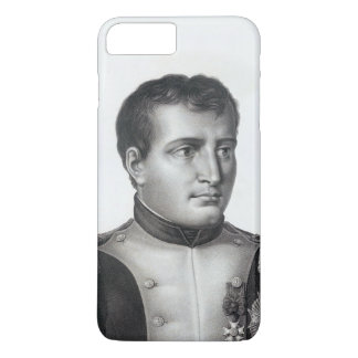Coque iPhone 8 Plus/7 Plus Napoléon - cru de Français de Napoleon Bonaparte