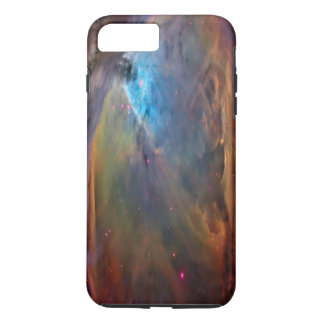 Coque iPhone 8 Plus/7 Plus Nébuleuse de l'espace