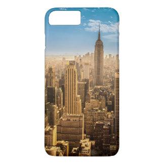 Coque iPhone 8 Plus/7 Plus New York