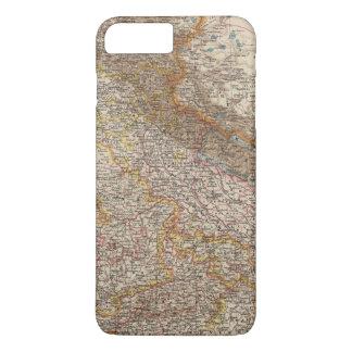 Coque iPhone 8 Plus/7 Plus Nord de l'Inde
