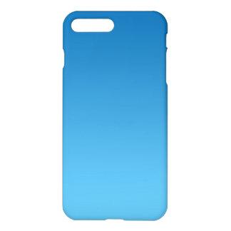 Coque iPhone 8 Plus/7 Plus Ombre bleu-foncé