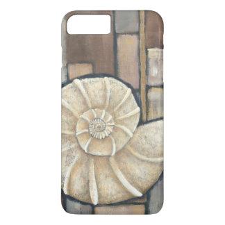 Coque iPhone 8 Plus/7 Plus Ormeau Shell