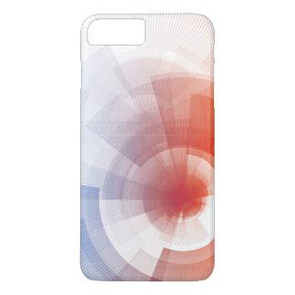 Coque iPhone 8 Plus/7 Plus Outils marketing pour la campagne publicitaire de