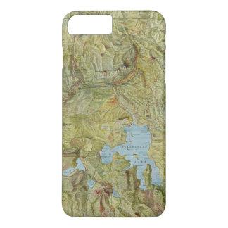 Coque iPhone 8 Plus/7 Plus Parc national 2 de Yellowstone