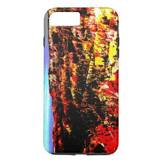 Coque iPhone 8 Plus/7 Plus Parc national de canyon de Bryce d'amphithéâtre