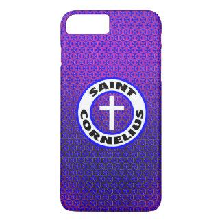 Coque iPhone 8 Plus/7 Plus Saint Cornélius
