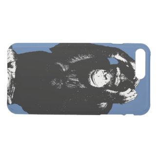 Coque iPhone 8 Plus/7 Plus singe 11