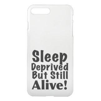 Coque iPhone 8 Plus/7 Plus Sommeil déshérité mais encore vivant