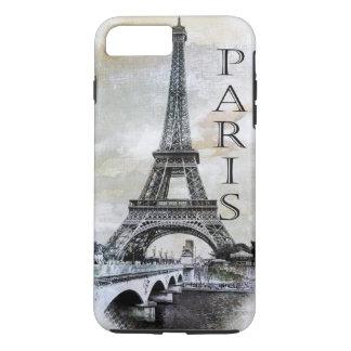 Coque iPhone 8 Plus/7 Plus Tour Eiffel de Paris