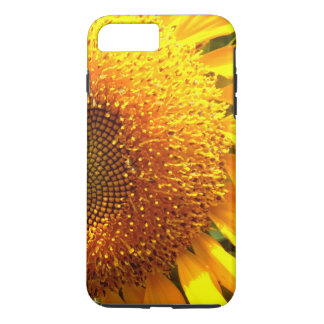 Coque iPhone 8 Plus/7 Plus Tournesol