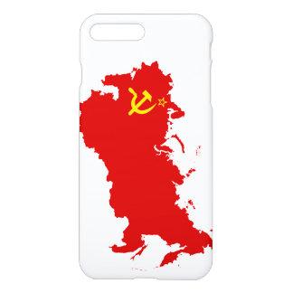 COQUE iPhone 8 PLUS/7 PLUS UNION SOVIÉTIQUE