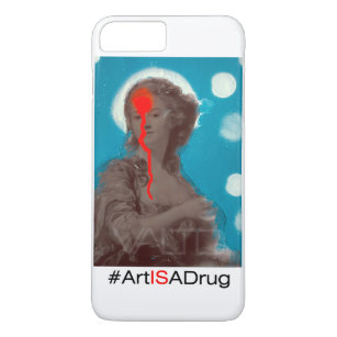 coque iphone 8 drogue