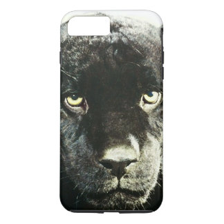 Coque iPhone 8 Plus/7 Plus Yeux de Jaguar