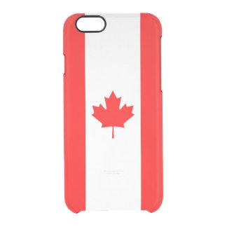 Coque iphone clair du Canada