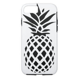 Coque iphone d'ananas